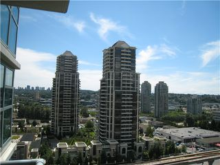 "Photo 16: 1303 4398 BUCHANAN Street in Burnaby: Brentwood Park Condo for sale in ""BUCHANAN EAST"" (Burnaby North)  : MLS®# V1016952"