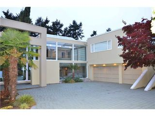 "Photo 1: 1089 PACIFIC DR in Tsawwassen: English Bluff House for sale in ""VILLAGE"" : MLS®# V1017254"