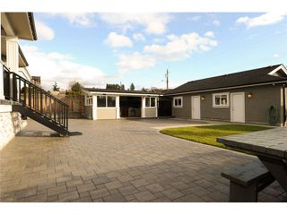 Photo 18: 3330 Yew Street in Vancouver West: Arbutus House for sale : MLS®# V1050574