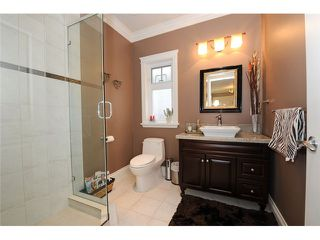 Photo 12: 3330 Yew Street in Vancouver West: Arbutus House for sale : MLS®# V1050574