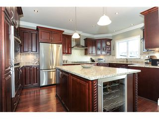 Photo 6: 3330 Yew Street in Vancouver West: Arbutus House for sale : MLS®# V1050574