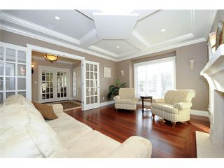 Photo 2: 3330 Yew Street in Vancouver West: Arbutus House for sale : MLS®# V1050574