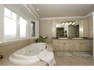 Photo 15: 3330 Yew Street in Vancouver West: Arbutus House for sale : MLS®# V1050574