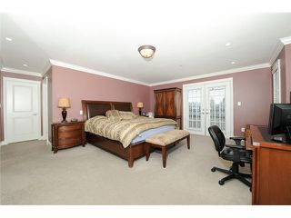 Photo 13: 3330 Yew Street in Vancouver West: Arbutus House for sale : MLS®# V1050574
