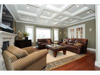 Photo 9: 3330 Yew Street in Vancouver West: Arbutus House for sale : MLS®# V1050574