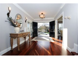 Photo 11: 3330 Yew Street in Vancouver West: Arbutus House for sale : MLS®# V1050574