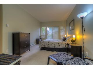 Photo 7: # 116 7500 ABERCROMBIE DR in Richmond: Brighouse South Condo for sale : MLS®# V1041761