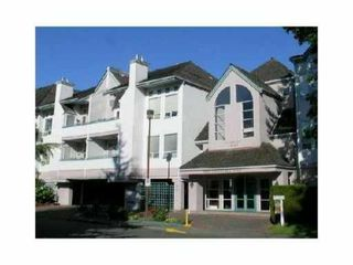 Photo 2: # 116 7500 ABERCROMBIE DR in Richmond: Brighouse South Condo for sale : MLS®# V1041761