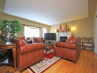 Photo 4: 216 BOYNE ST in New Westminster: Queensborough House for sale : MLS®# V1057891