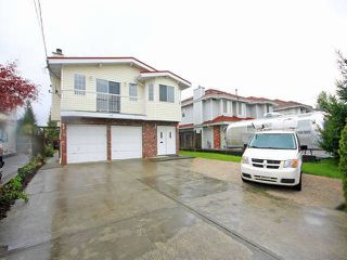 Photo 2: 216 BOYNE ST in New Westminster: Queensborough House for sale : MLS®# V1057891