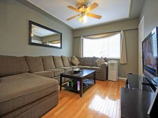 Photo 11: 216 BOYNE ST in New Westminster: Queensborough House for sale : MLS®# V1057891