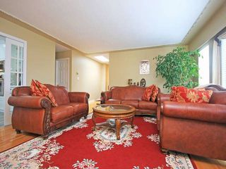 Photo 5: 216 BOYNE ST in New Westminster: Queensborough House for sale : MLS®# V1057891