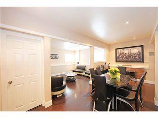 Photo 16: 5611 CLAUDE AV in Burnaby: Burnaby Lake House Duplex for sale (Burnaby South)  : MLS®# V1068608