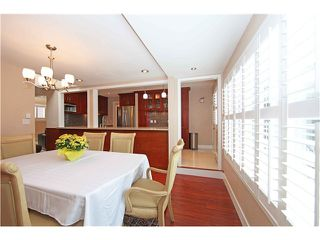 Photo 6: 5611 CLAUDE AV in Burnaby: Burnaby Lake House Duplex for sale (Burnaby South)  : MLS®# V1068608