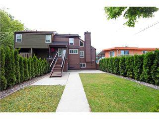 Photo 20: 5611 CLAUDE AV in Burnaby: Burnaby Lake House Duplex for sale (Burnaby South)  : MLS®# V1068608