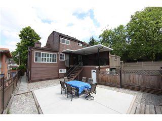Photo 19: 5611 CLAUDE AV in Burnaby: Burnaby Lake House Duplex for sale (Burnaby South)  : MLS®# V1068608