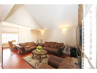 Photo 2: 5611 CLAUDE AV in Burnaby: Burnaby Lake House Duplex for sale (Burnaby South)  : MLS®# V1068608