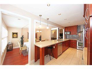 Photo 7: 5611 CLAUDE AV in Burnaby: Burnaby Lake House Duplex for sale (Burnaby South)  : MLS®# V1068608