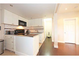 Photo 15: 5611 CLAUDE AV in Burnaby: Burnaby Lake House Duplex for sale (Burnaby South)  : MLS®# V1068608
