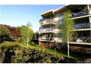 Photo 2:  in VICTORIA: Vi Hillside Condo for sale (Victoria)  : MLS®# 364967