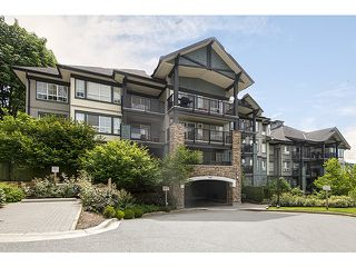Main Photo: # 504 9098 HALSTON CT in Burnaby: Government Road Condo for sale (Burnaby North)  : MLS®# V1068417