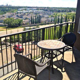 Photo 3: 402 530 Hooke Road NW: Edmonton Condo for sale : MLS®# E3381560
