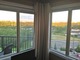 Photo 5: 402 530 Hooke Road NW: Edmonton Condo for sale : MLS®# E3381560