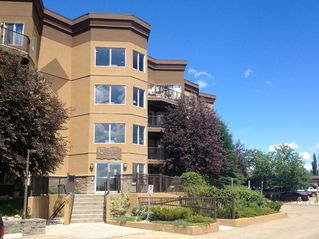 Photo 20: 402 530 Hooke Road NW: Edmonton Condo for sale : MLS®# E3381560