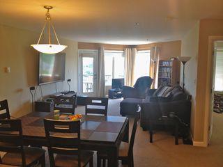 Photo 4: 402 530 Hooke Road NW: Edmonton Condo for sale : MLS®# E3381560