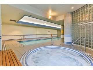 Photo 16: # 805 1188 QUEBEC ST in Vancouver: Mount Pleasant VE Condo for sale (Vancouver East)  : MLS®# V1071032