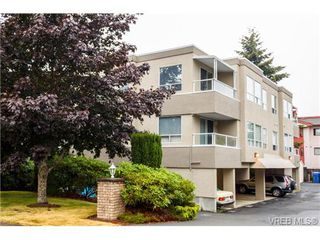 Photo 1: 103 9919 Fourth St in SIDNEY: Si Sidney North-East Condo for sale (Sidney)  : MLS®# 680108