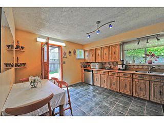 Photo 10: 929 CLARKE RD in Port Moody: College Park PM House for sale : MLS®# V1075461