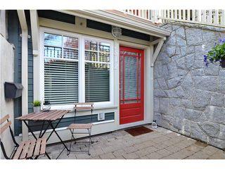 Photo 11: 2512 W 8TH AV in Vancouver: Kitsilano Condo for sale (Vancouver West)  : MLS®# V1114309