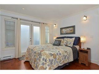 Photo 9: 2512 W 8TH AV in Vancouver: Kitsilano Condo for sale (Vancouver West)  : MLS®# V1114309