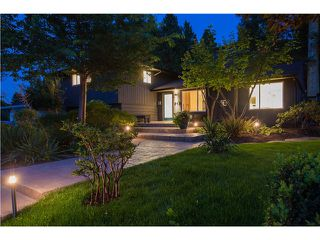 Photo 1: 5436 15B AV in Tsawwassen: Cliff Drive House for sale : MLS®# V1137735