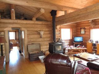 Photo 7: 1860 Agate Bay Road: Barriere House with Acreage for sale (North East)  : MLS®# 131531