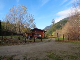 Photo 41: 1860 Agate Bay Road: Barriere House with Acreage for sale (North East)  : MLS®# 131531