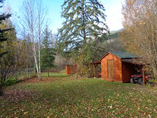 Photo 30: 1860 Agate Bay Road: Barriere House with Acreage for sale (North East)  : MLS®# 131531