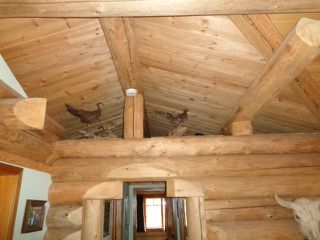 Photo 13: 1860 Agate Bay Road: Barriere House with Acreage for sale (North East)  : MLS®# 131531