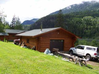 Photo 3: 1860 Agate Bay Road: Barriere House with Acreage for sale (North East)  : MLS®# 131531