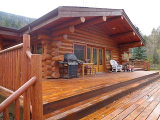 Photo 4: 1860 Agate Bay Road: Barriere House with Acreage for sale (North East)  : MLS®# 131531