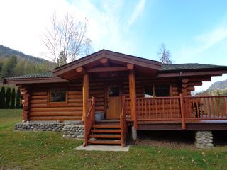 Photo 26: 1860 Agate Bay Road: Barriere House with Acreage for sale (North East)  : MLS®# 131531