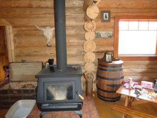 Photo 12: 1860 Agate Bay Road: Barriere House with Acreage for sale (North East)  : MLS®# 131531