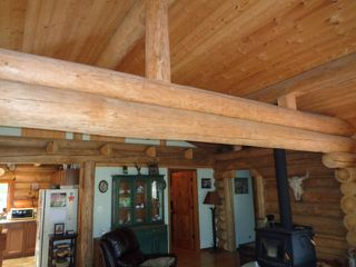 Photo 10: 1860 Agate Bay Road: Barriere House with Acreage for sale (North East)  : MLS®# 131531