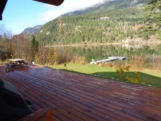 Photo 46: 1860 Agate Bay Road: Barriere House with Acreage for sale (North East)  : MLS®# 131531