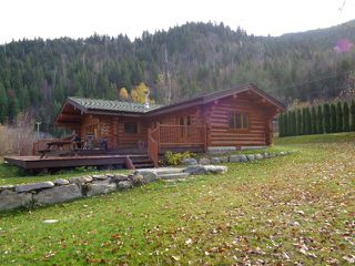 Photo 32: 1860 Agate Bay Road: Barriere House with Acreage for sale (North East)  : MLS®# 131531