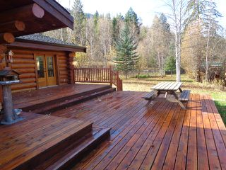 Photo 47: 1860 Agate Bay Road: Barriere House with Acreage for sale (North East)  : MLS®# 131531