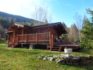 Photo 45: 1860 Agate Bay Road: Barriere House with Acreage for sale (North East)  : MLS®# 131531
