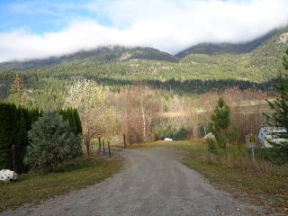 Photo 43: 1860 Agate Bay Road: Barriere House with Acreage for sale (North East)  : MLS®# 131531