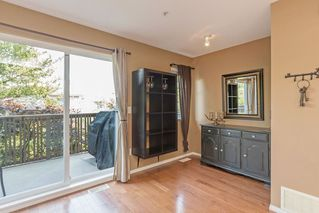 Photo 7: 62 20560 66 AVENUE in Langley: Willoughby Heights Townhouse for sale : MLS®# R2073052